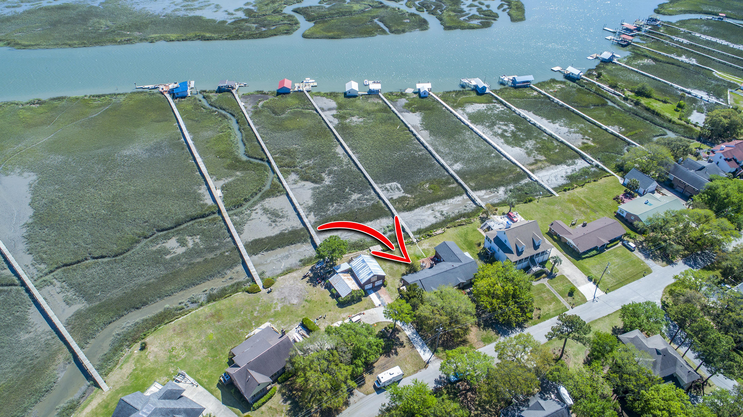 Lighthouse Point Homes For Sale - 589 Seaward, Charleston, SC - 13