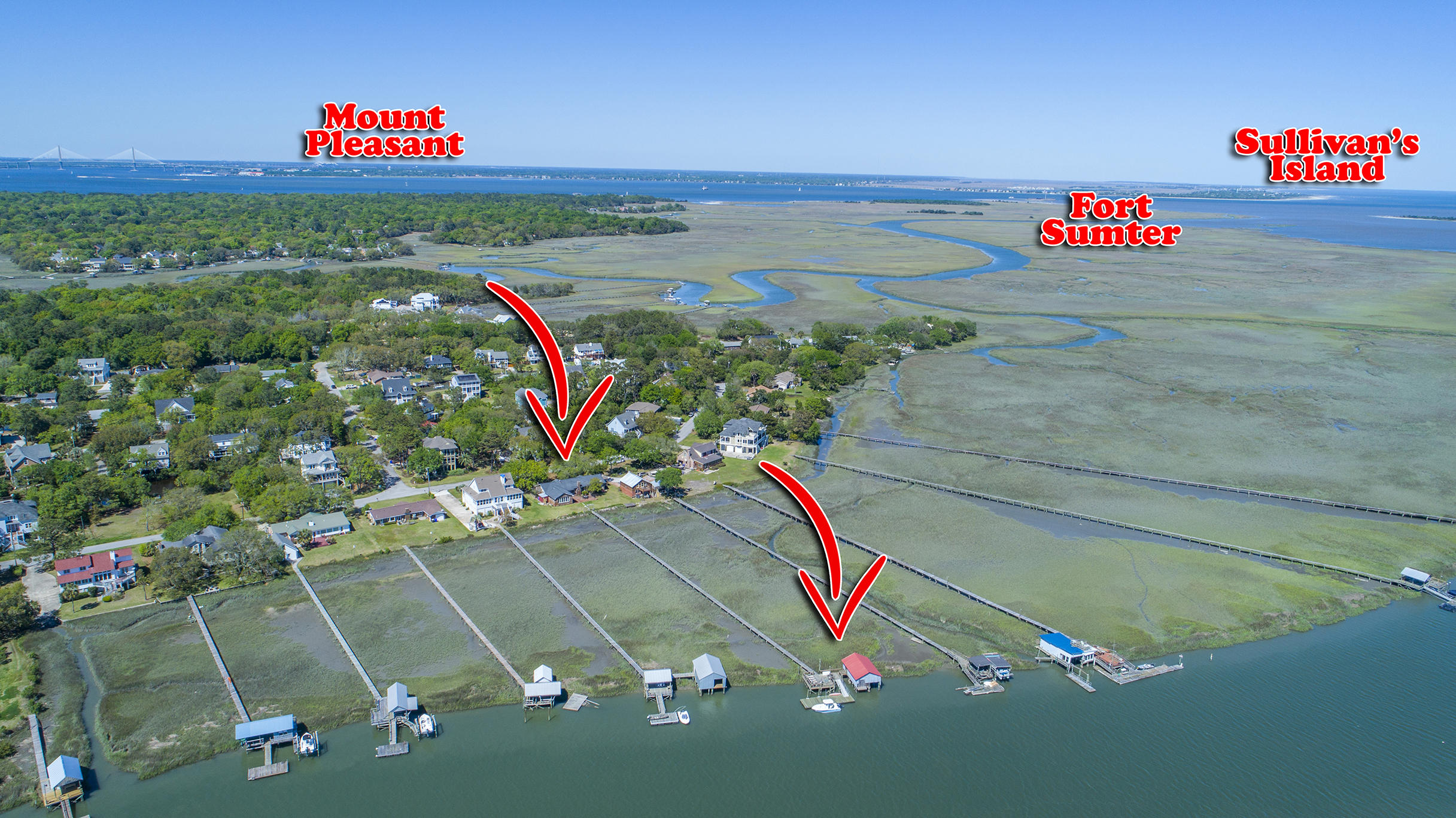 Lighthouse Point Homes For Sale - 589 Seaward, Charleston, SC - 8