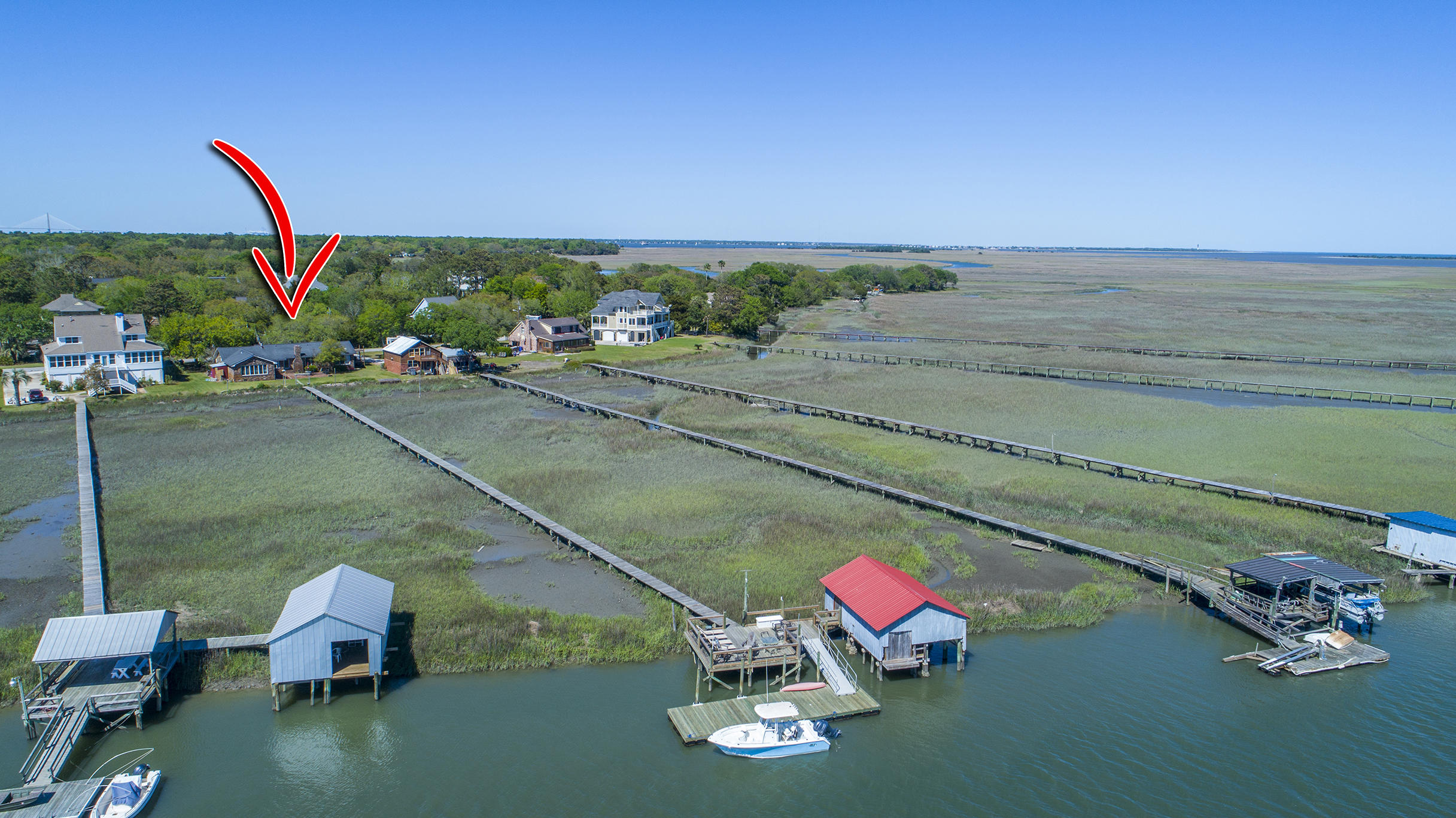 Lighthouse Point Homes For Sale - 589 Seaward, Charleston, SC - 10