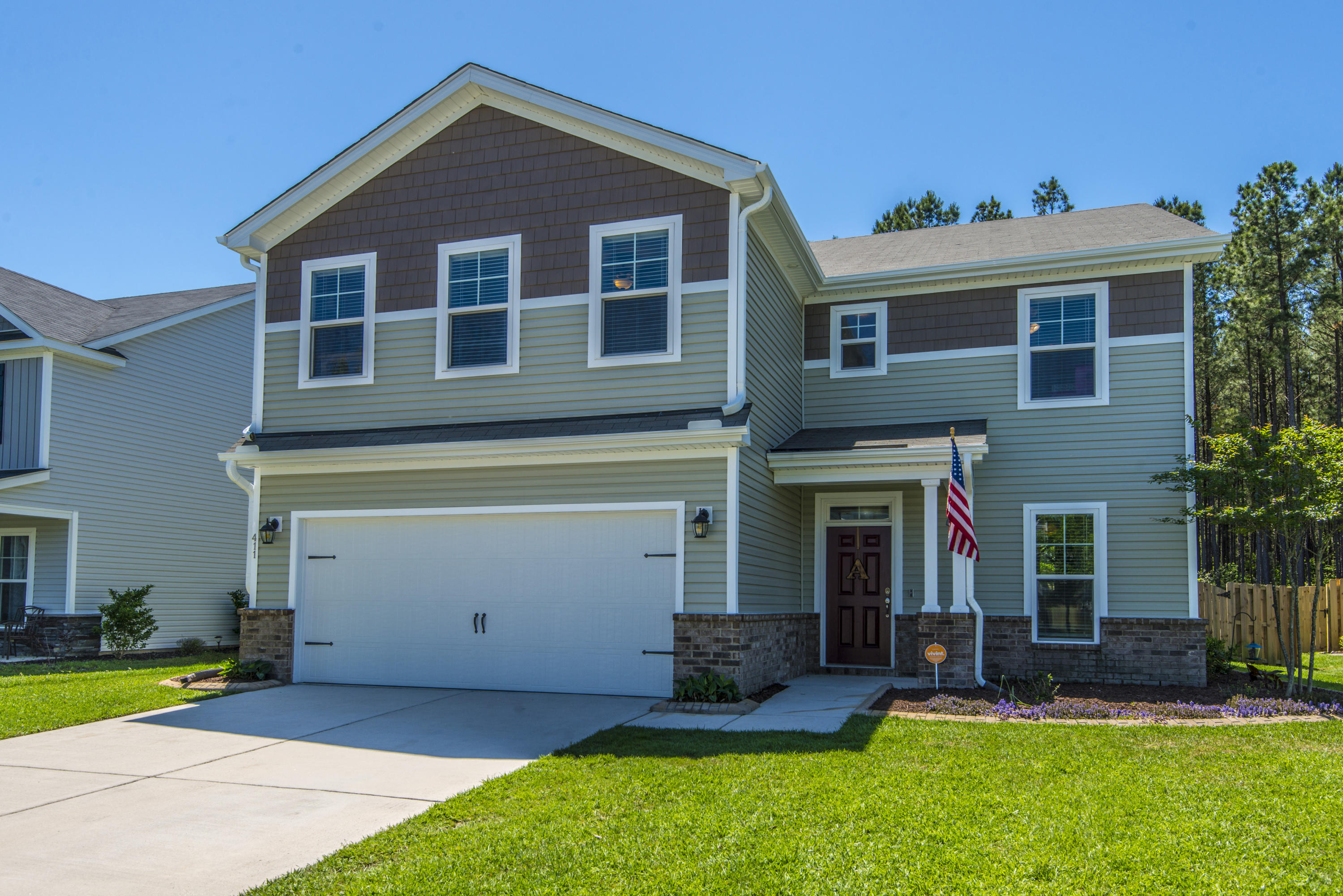 411 Flat Rock Lane Summerville, SC 29486