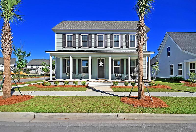 300 Watergrass Street Summerville, SC 29486