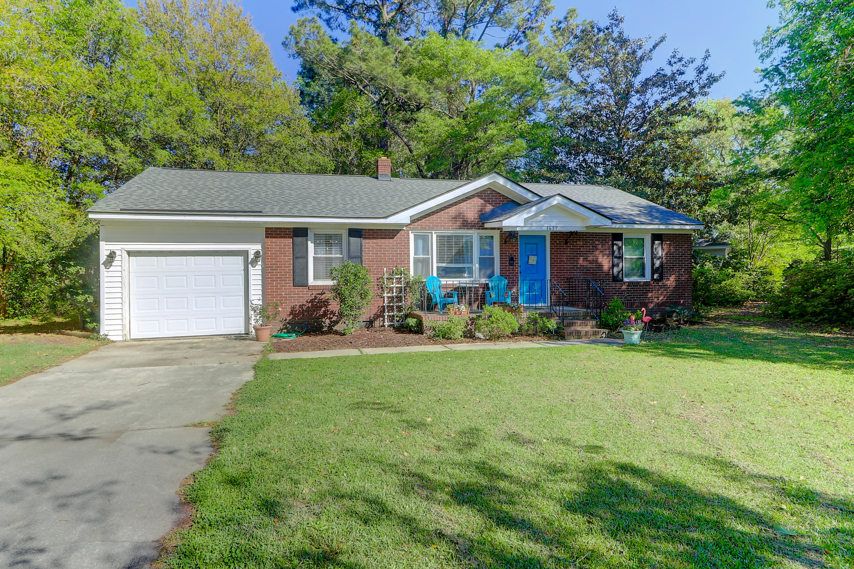 Heathwood Homes For Sale - 1437 Fairfield, Charleston, SC - 0