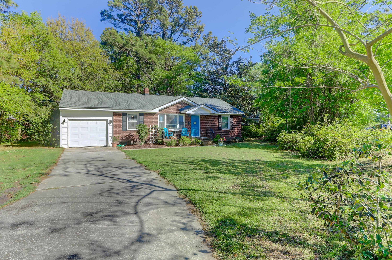Heathwood Homes For Sale - 1437 Fairfield, Charleston, SC - 1