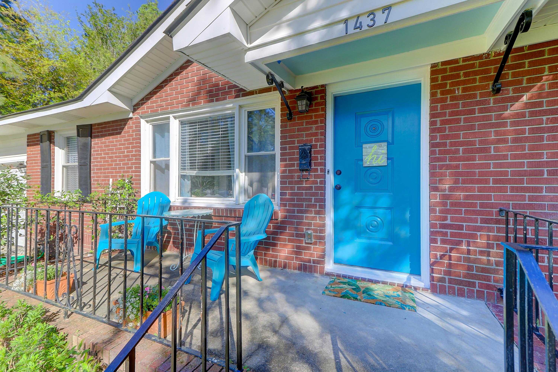 1437 Fairfield Avenue Charleston, SC 29407