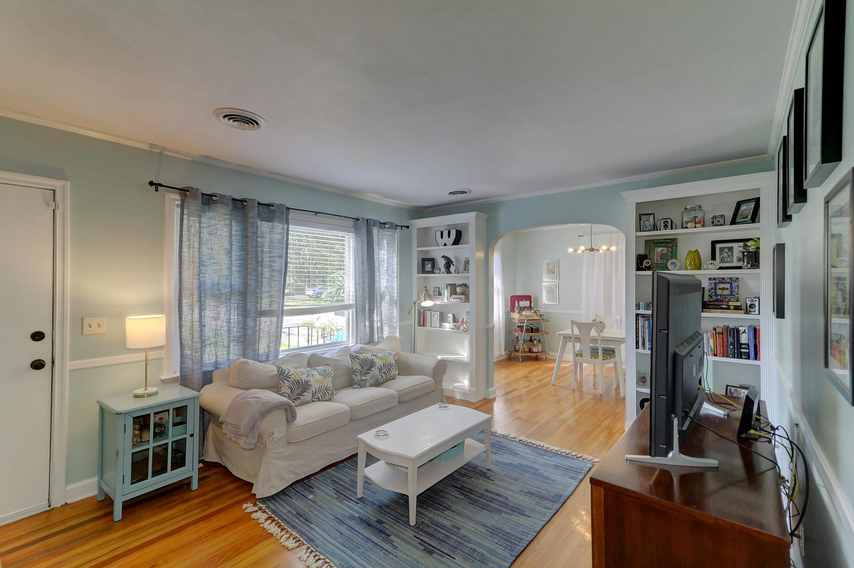 Heathwood Homes For Sale - 1437 Fairfield, Charleston, SC - 20