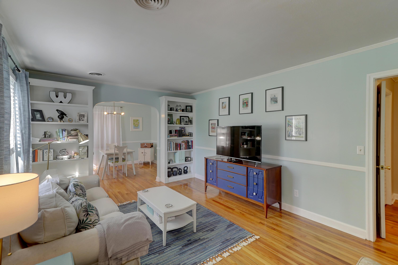 Heathwood Homes For Sale - 1437 Fairfield, Charleston, SC - 22