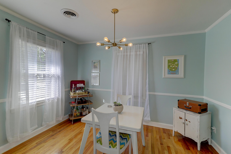 Heathwood Homes For Sale - 1437 Fairfield, Charleston, SC - 29