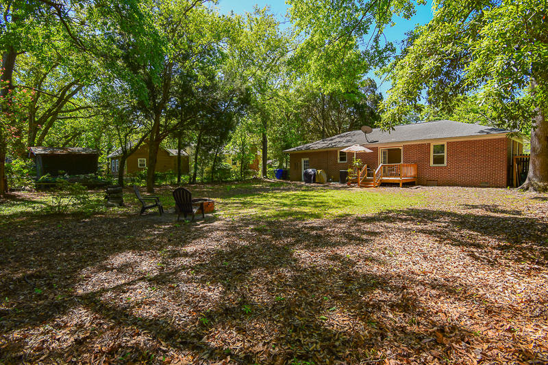 Old Mt Pleasant Homes For Sale - 1430 Hindman, Mount Pleasant, SC - 22