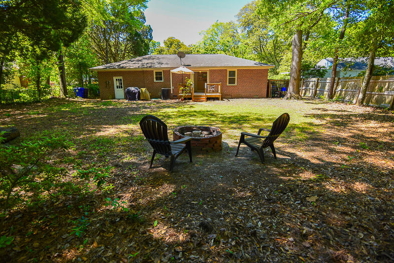 Old Mt Pleasant Homes For Sale - 1430 Hindman, Mount Pleasant, SC - 21