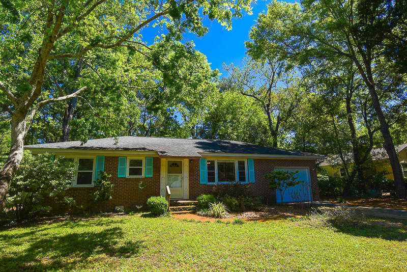 1430 Hindman Avenue Mount Pleasant, SC 29464