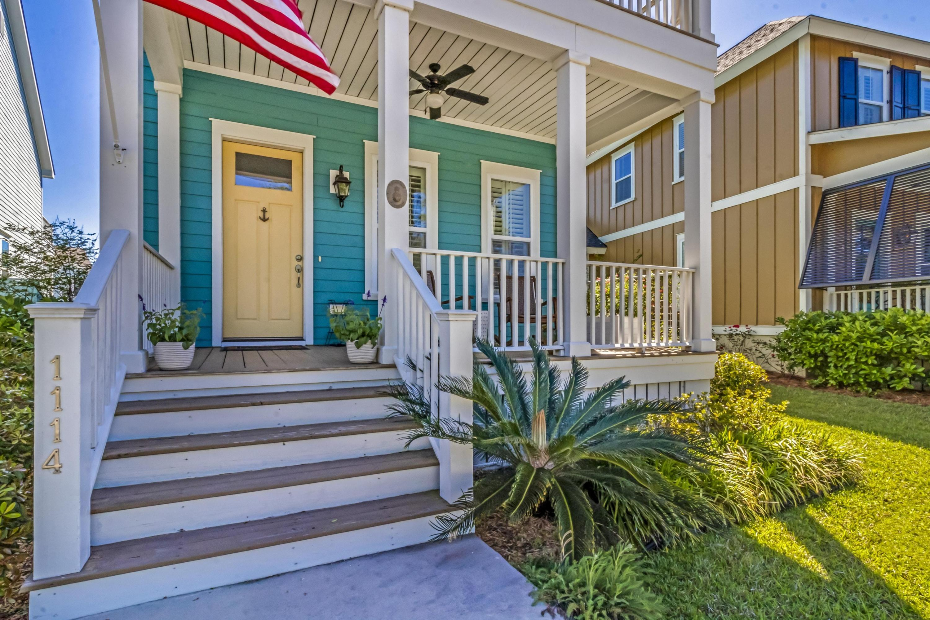 1114 John Mcenery Road Charleston, SC 29412