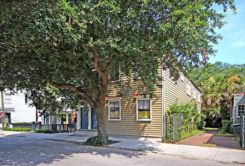 46 Bogard Street Charleston, SC 29403
