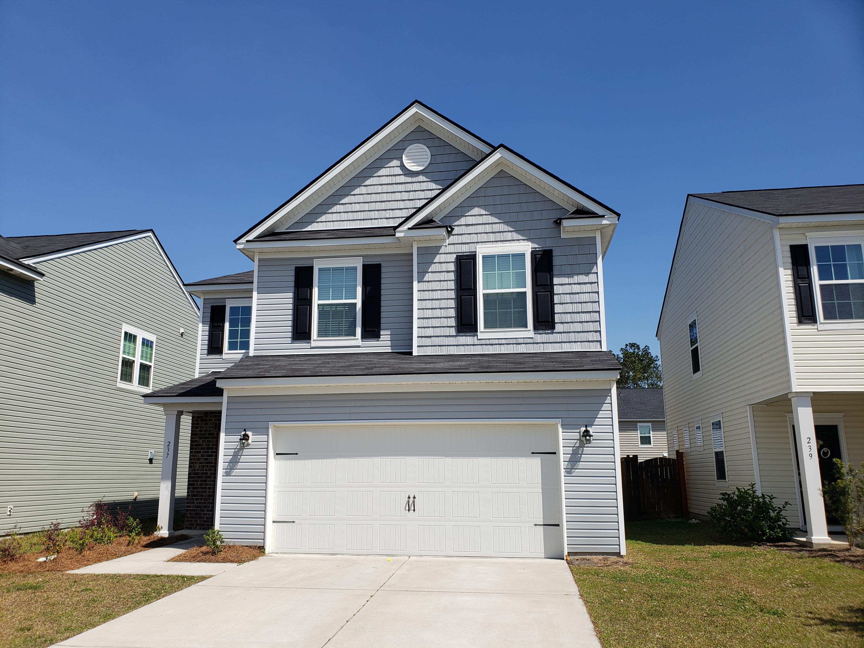237 Swamp Creek Lane Moncks Corner, SC 29461