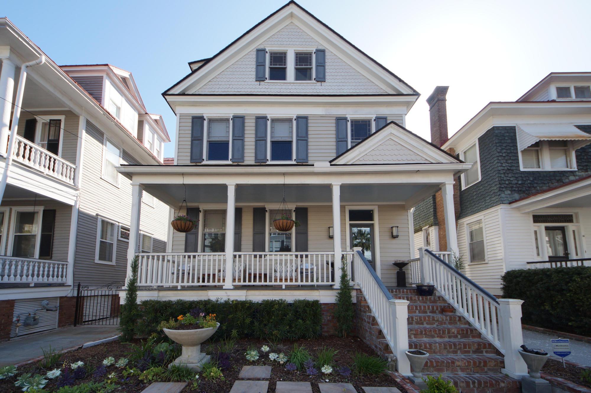 18 Colonial Street Charleston, SC 29401