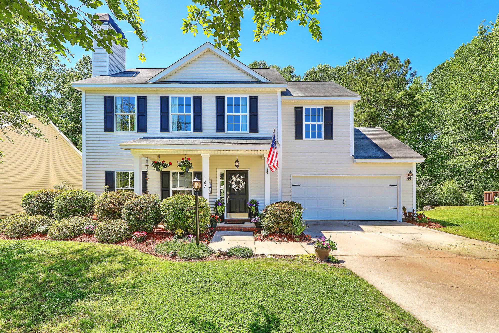 107 Cassels Lane Summerville, SC 29485
