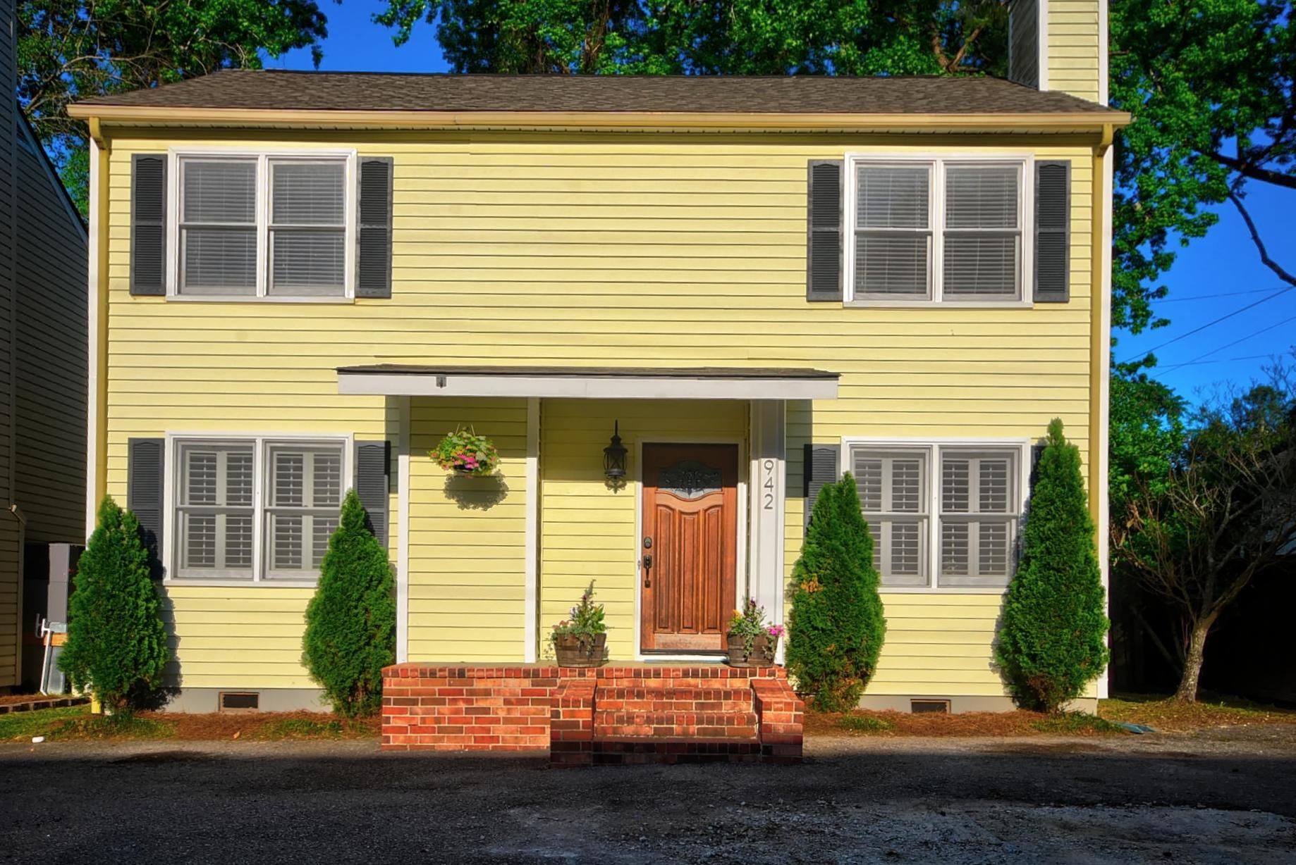 942 Padura Row Charleston, SC 29407