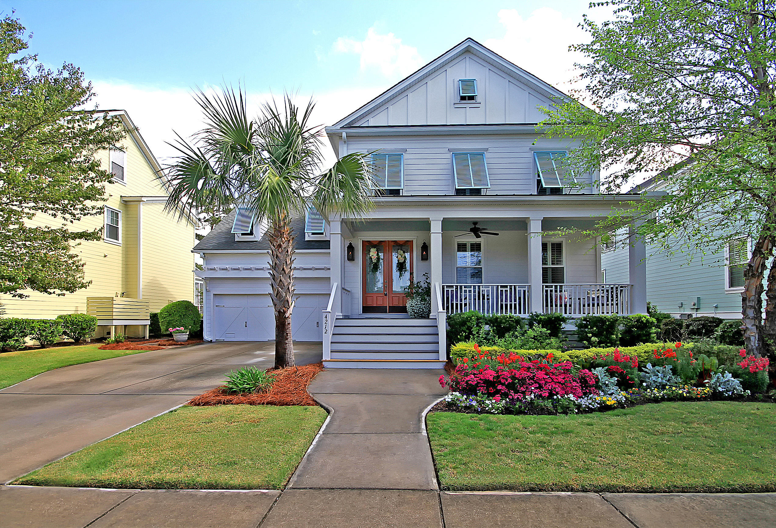 4212 Coolidge Street Mount Pleasant, SC 29466