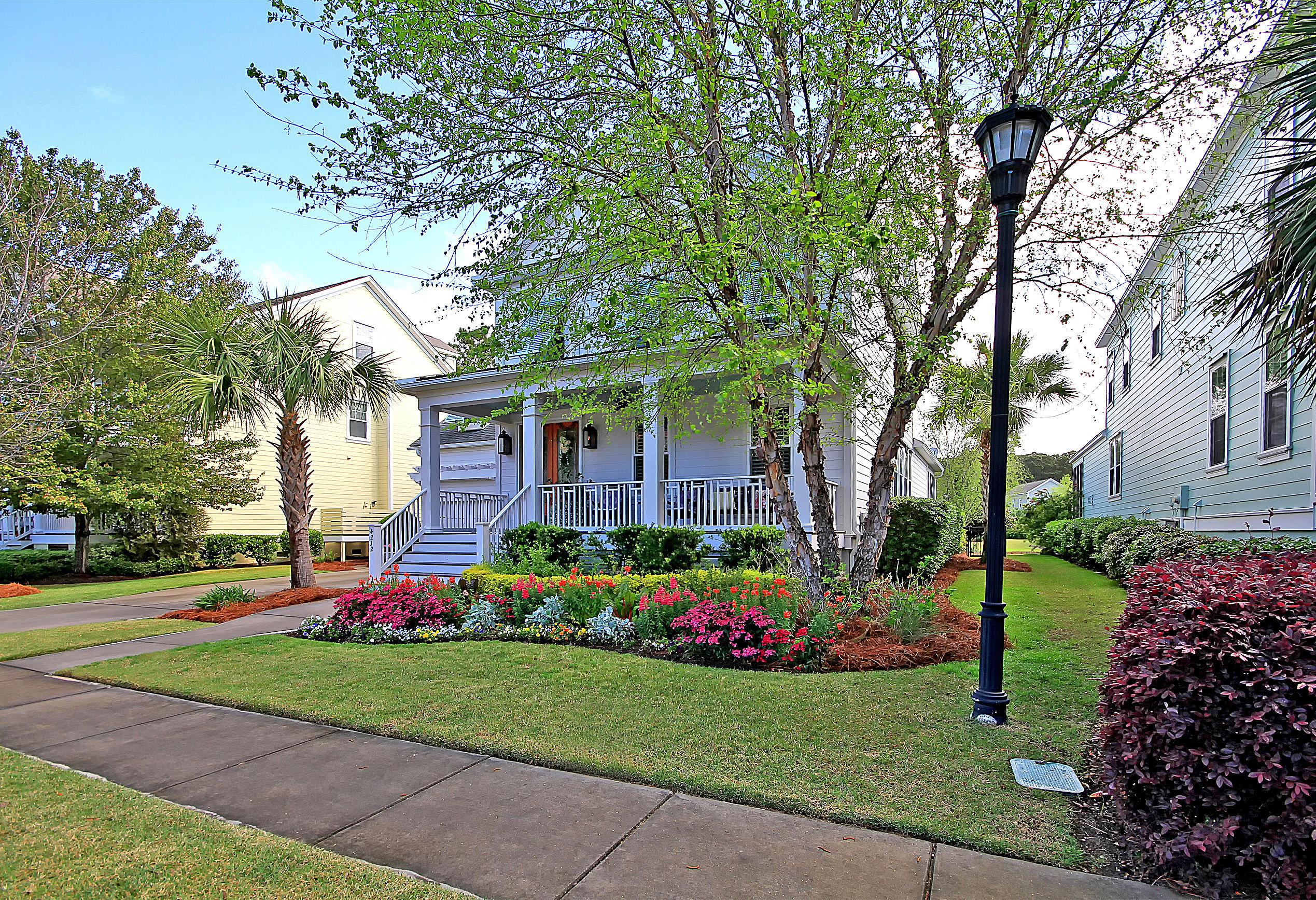 Hamlin Plantation Homes For Sale - 4212 Coolidge, Mount Pleasant, SC - 27