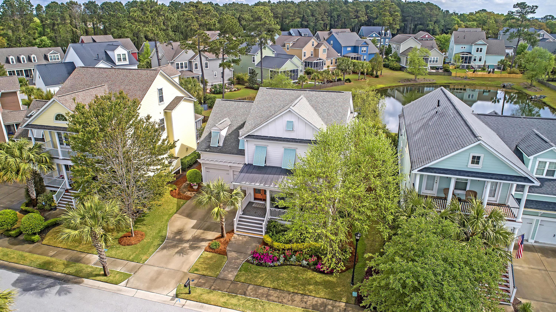 Hamlin Plantation Homes For Sale - 4212 Coolidge, Mount Pleasant, SC - 63