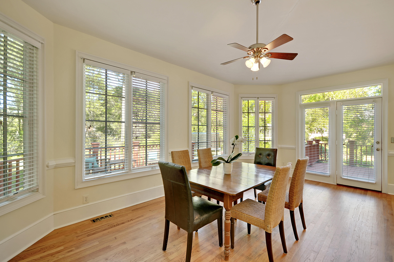 Hobcaw Creek Plantation Homes For Sale - 444 Settlers Rest W, Mount Pleasant, SC - 26