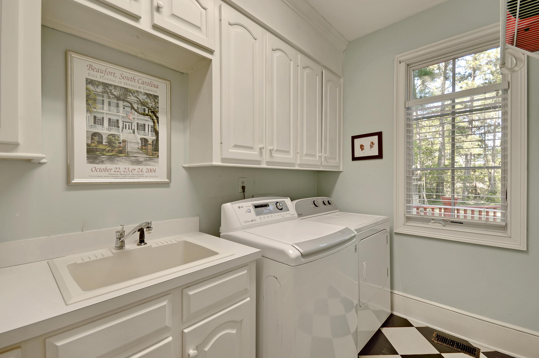 Hobcaw Creek Plantation Homes For Sale - 444 Settlers Rest W, Mount Pleasant, SC - 27