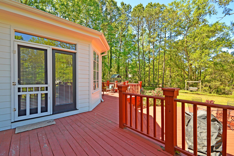 Hobcaw Creek Plantation Homes For Sale - 444 Settlers Rest W, Mount Pleasant, SC - 46