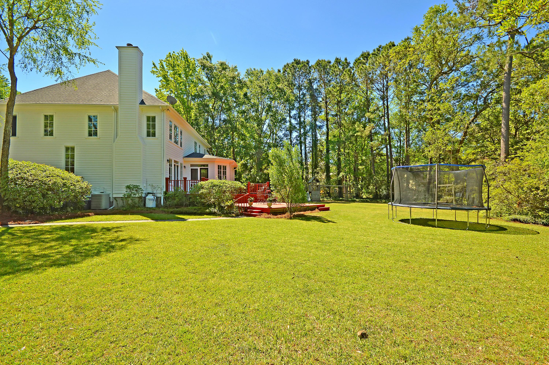 Hobcaw Creek Plantation Homes For Sale - 444 Settlers Rest W, Mount Pleasant, SC - 49