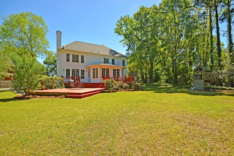 Hobcaw Creek Plantation Homes For Sale - 444 Settlers Rest W, Mount Pleasant, SC - 50