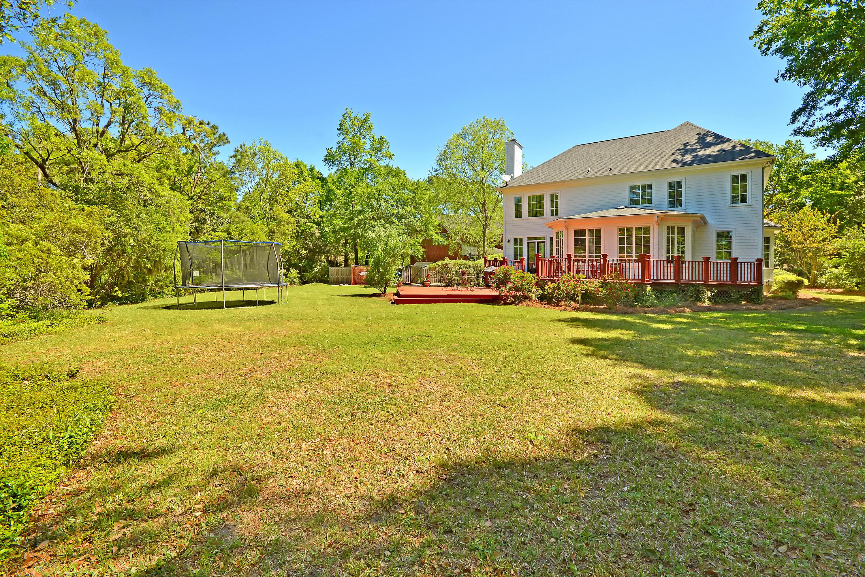 Hobcaw Creek Plantation Homes For Sale - 444 Settlers Rest W, Mount Pleasant, SC - 52