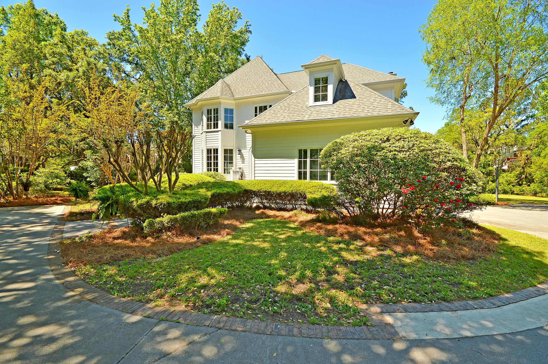 Hobcaw Creek Plantation Homes For Sale - 444 Settlers Rest W, Mount Pleasant, SC - 4