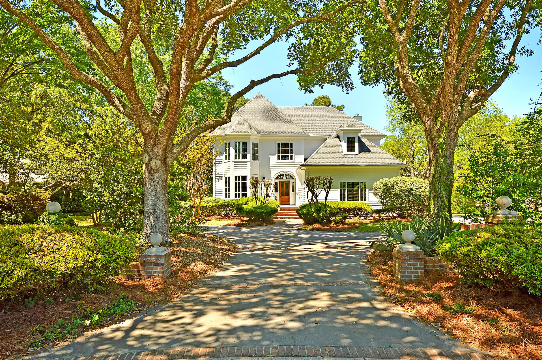 Hobcaw Creek Plantation Homes For Sale - 444 Settlers Rest W, Mount Pleasant, SC - 2
