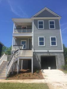 410 Topsail Court Charleston, SC 29492