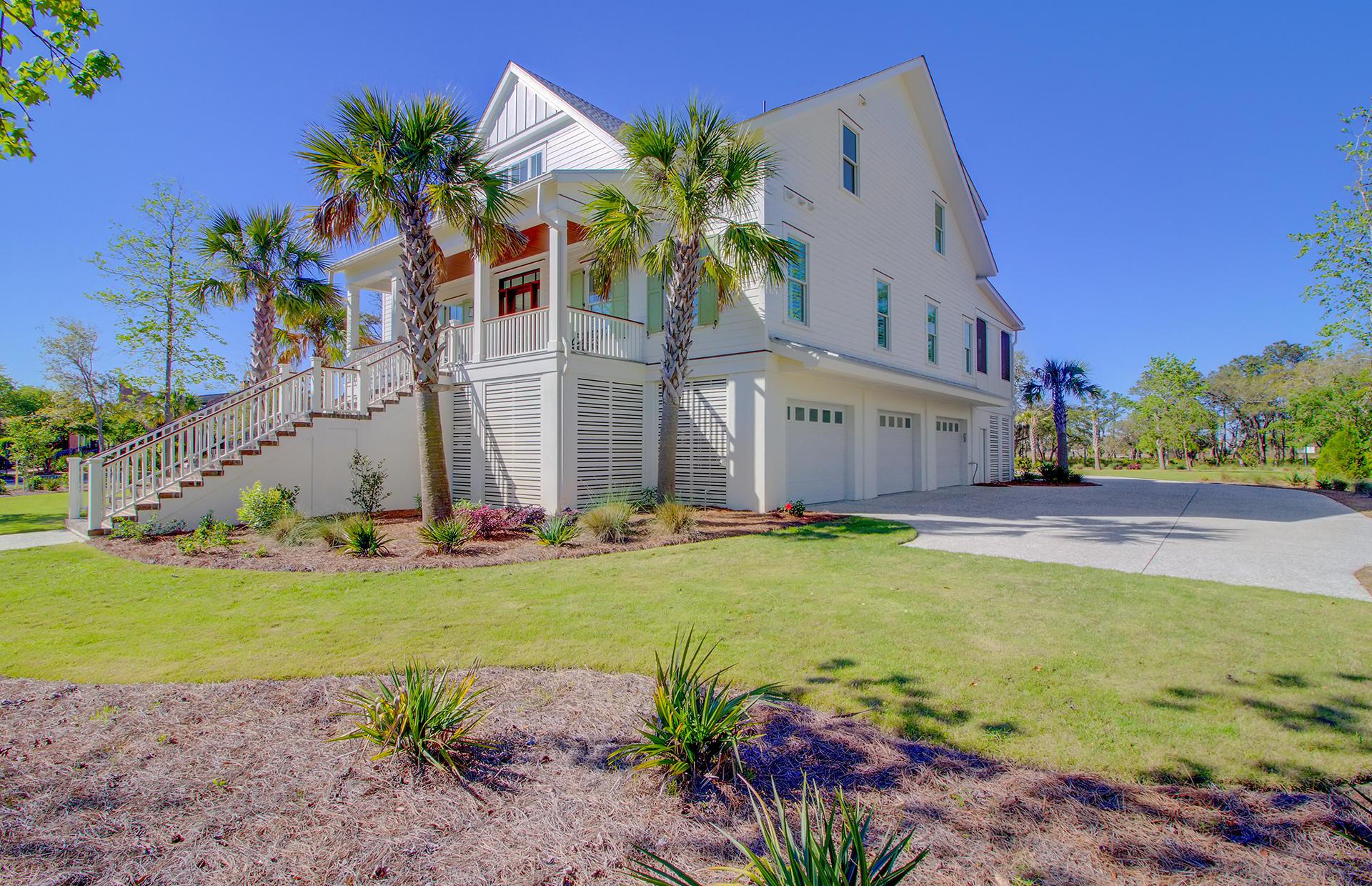 Beresford Hall Homes For Sale - 253 Grand Park, Charleston, SC - 21