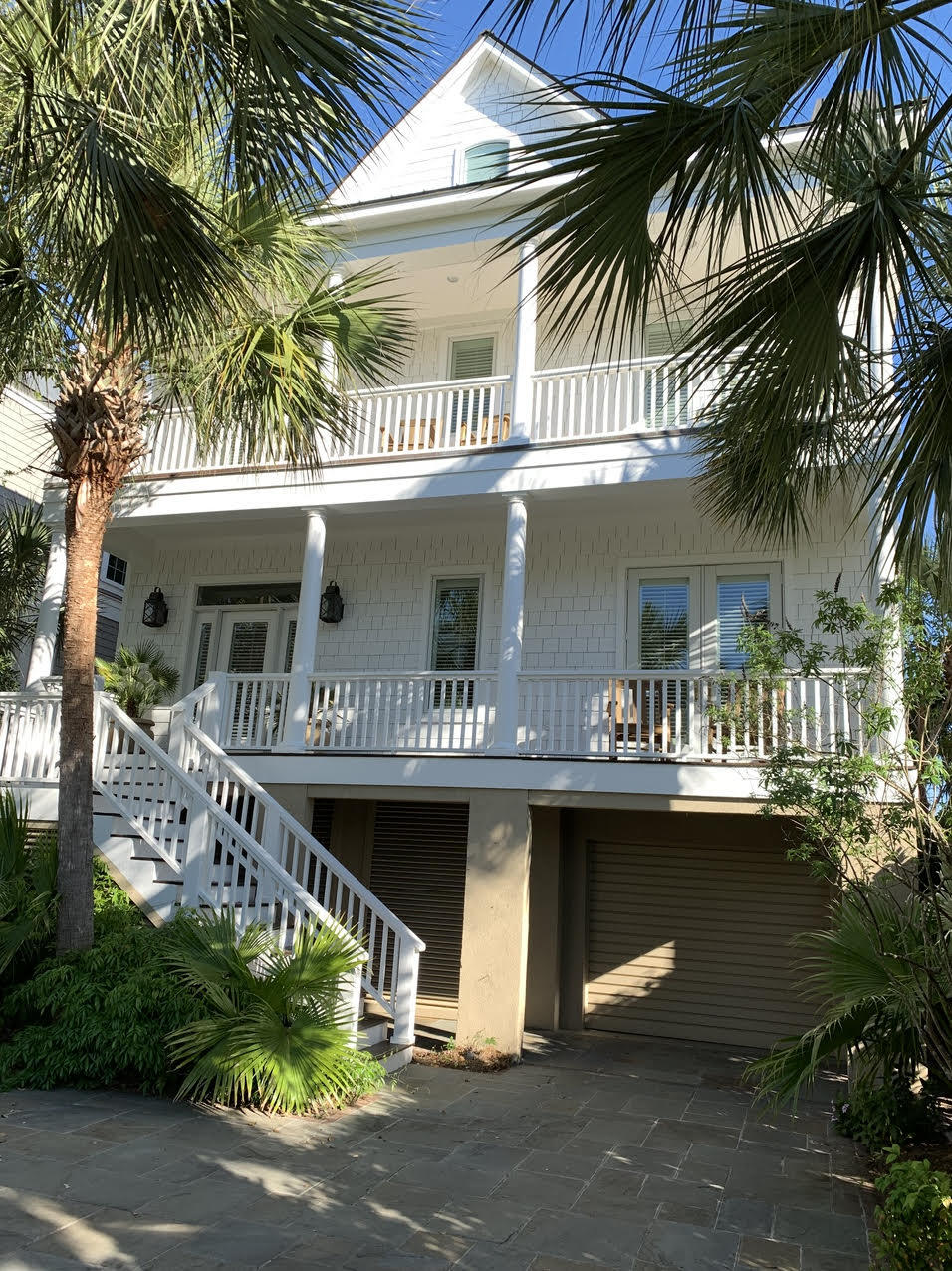 22 Morgan Place Drive Isle Of Palms, SC 29451