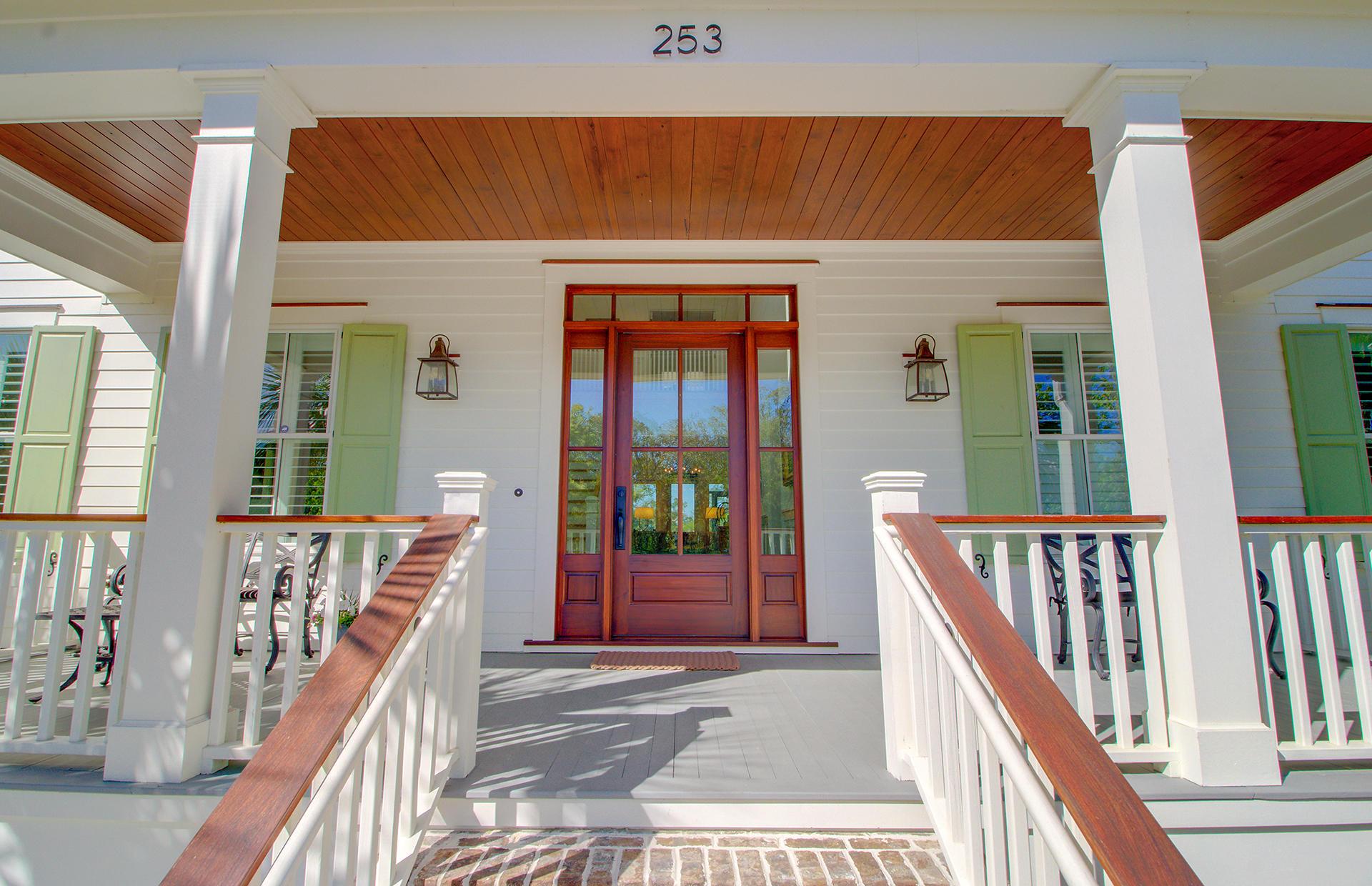 Beresford Hall Homes For Sale - 253 Grand Park, Charleston, SC - 20