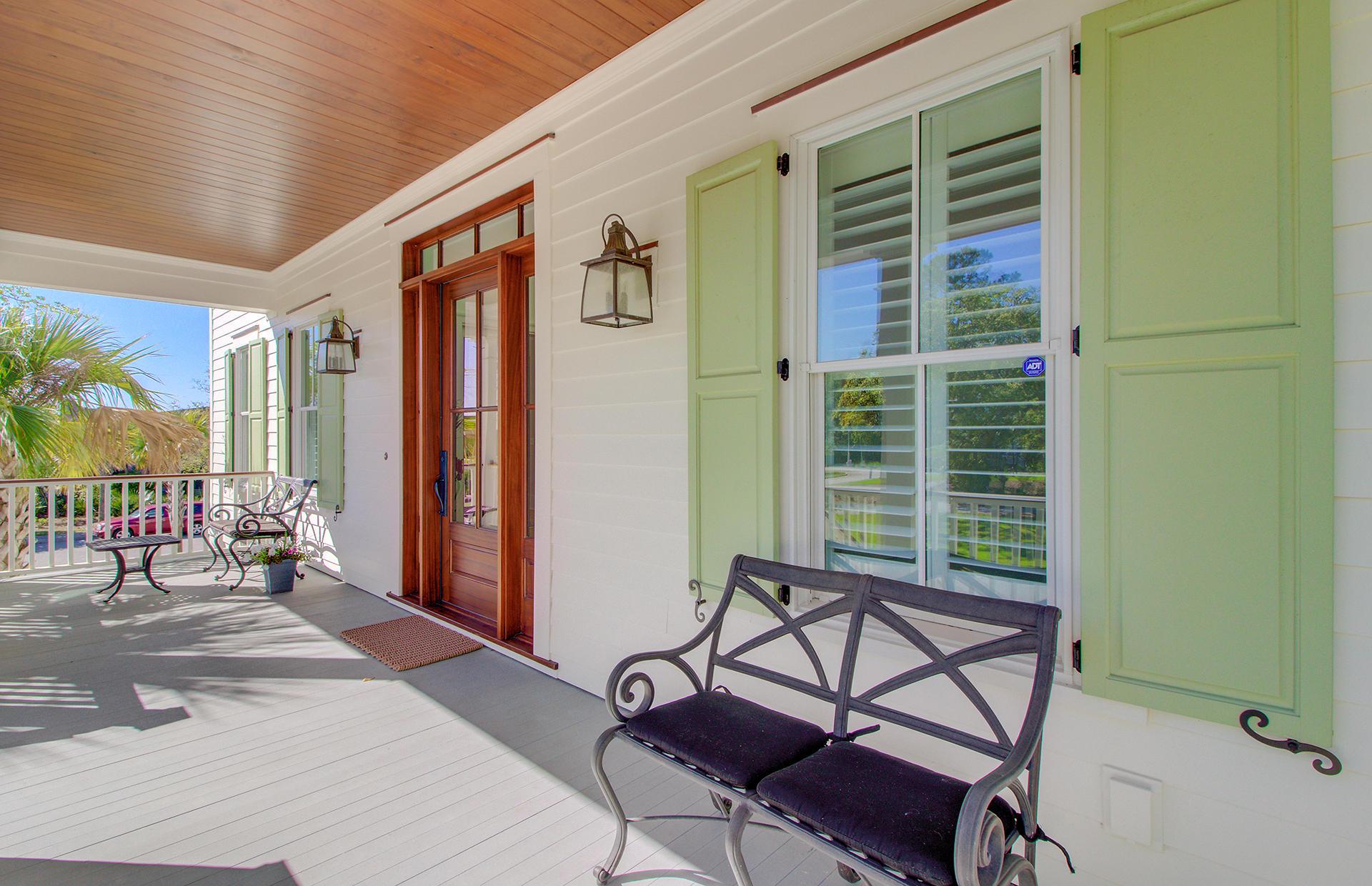 Beresford Hall Homes For Sale - 253 Grand Park, Charleston, SC - 15