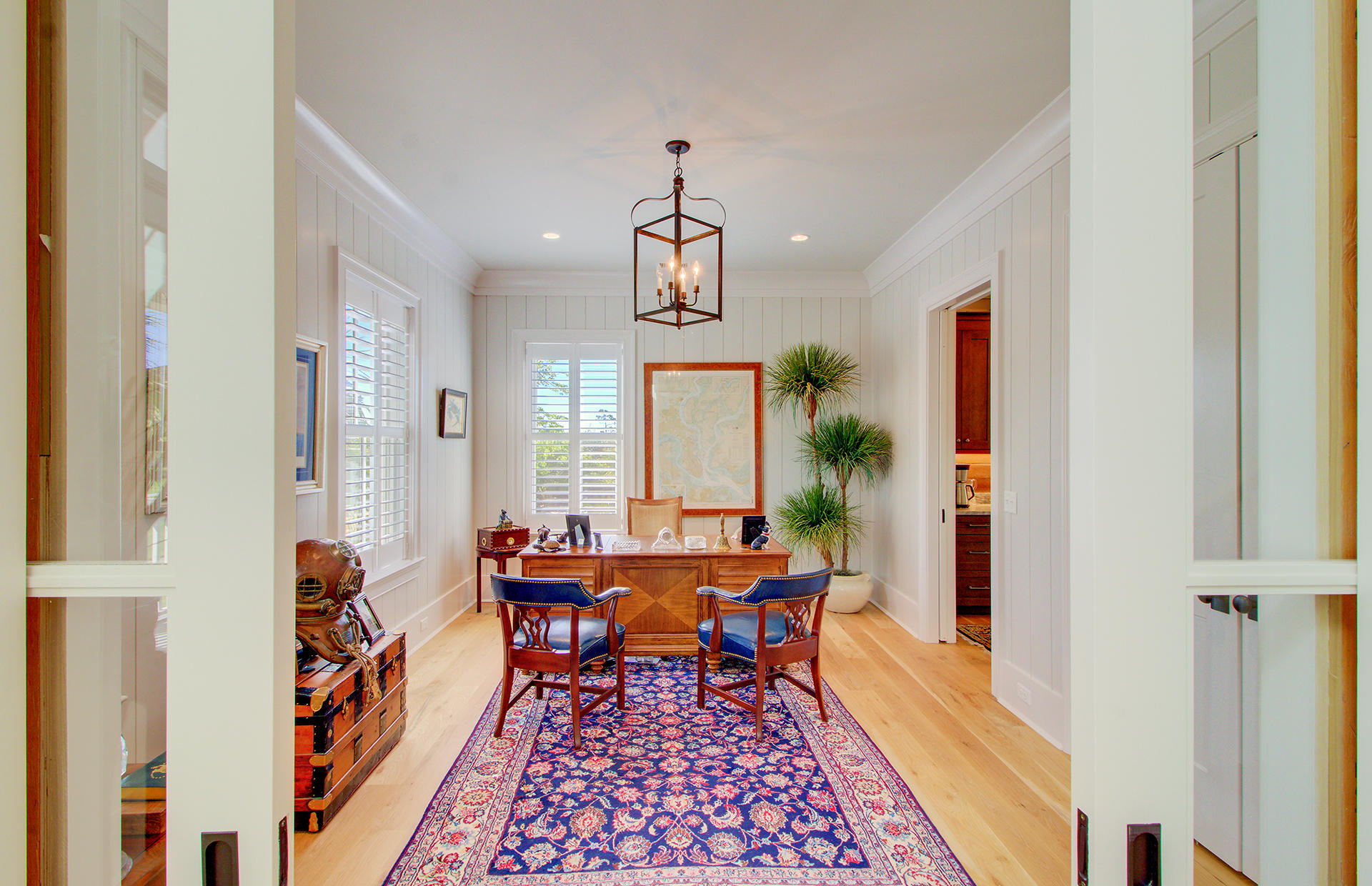 Beresford Hall Homes For Sale - 253 Grand Park, Charleston, SC - 16