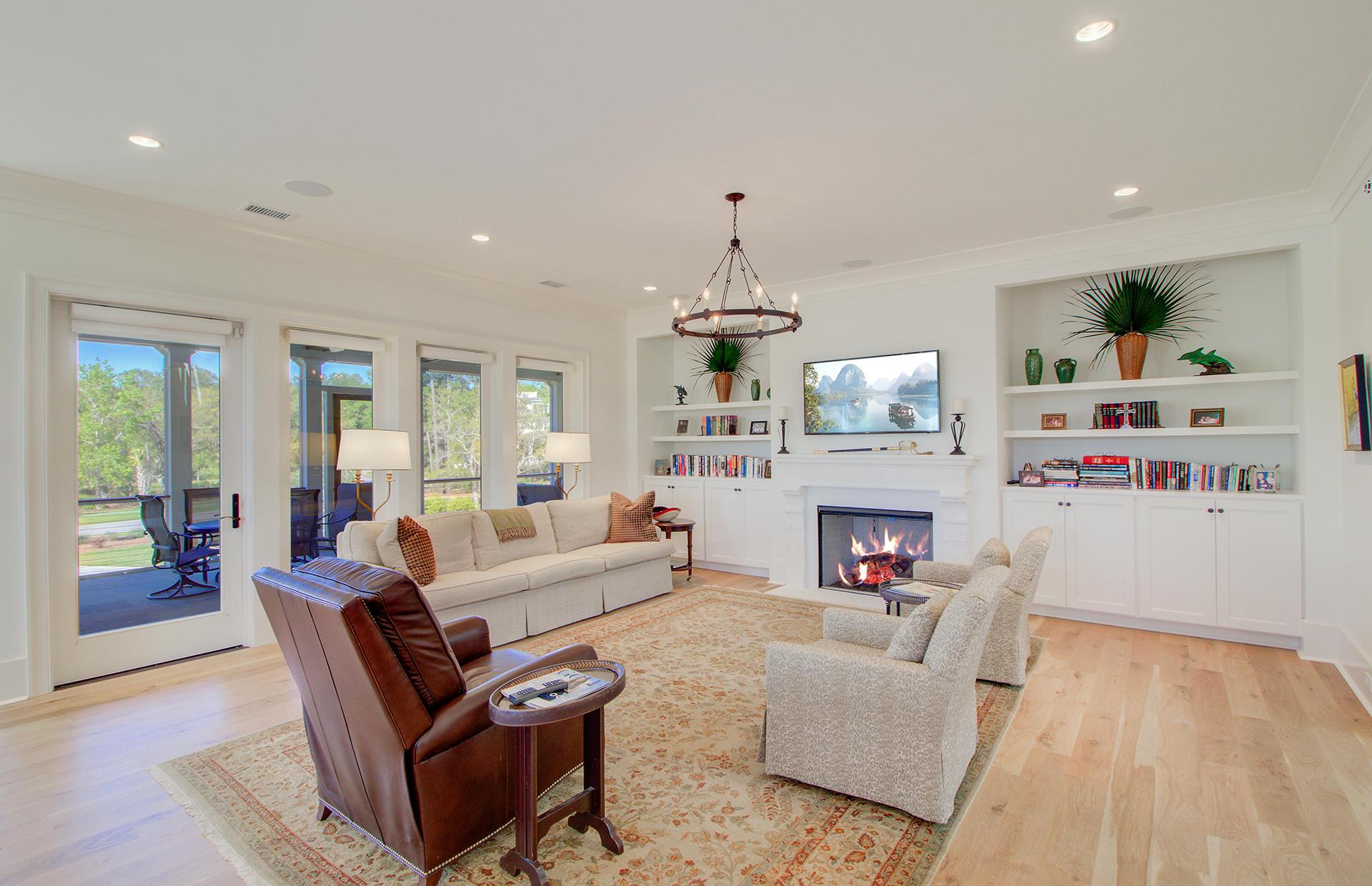 Beresford Hall Homes For Sale - 253 Grand Park, Charleston, SC - 14