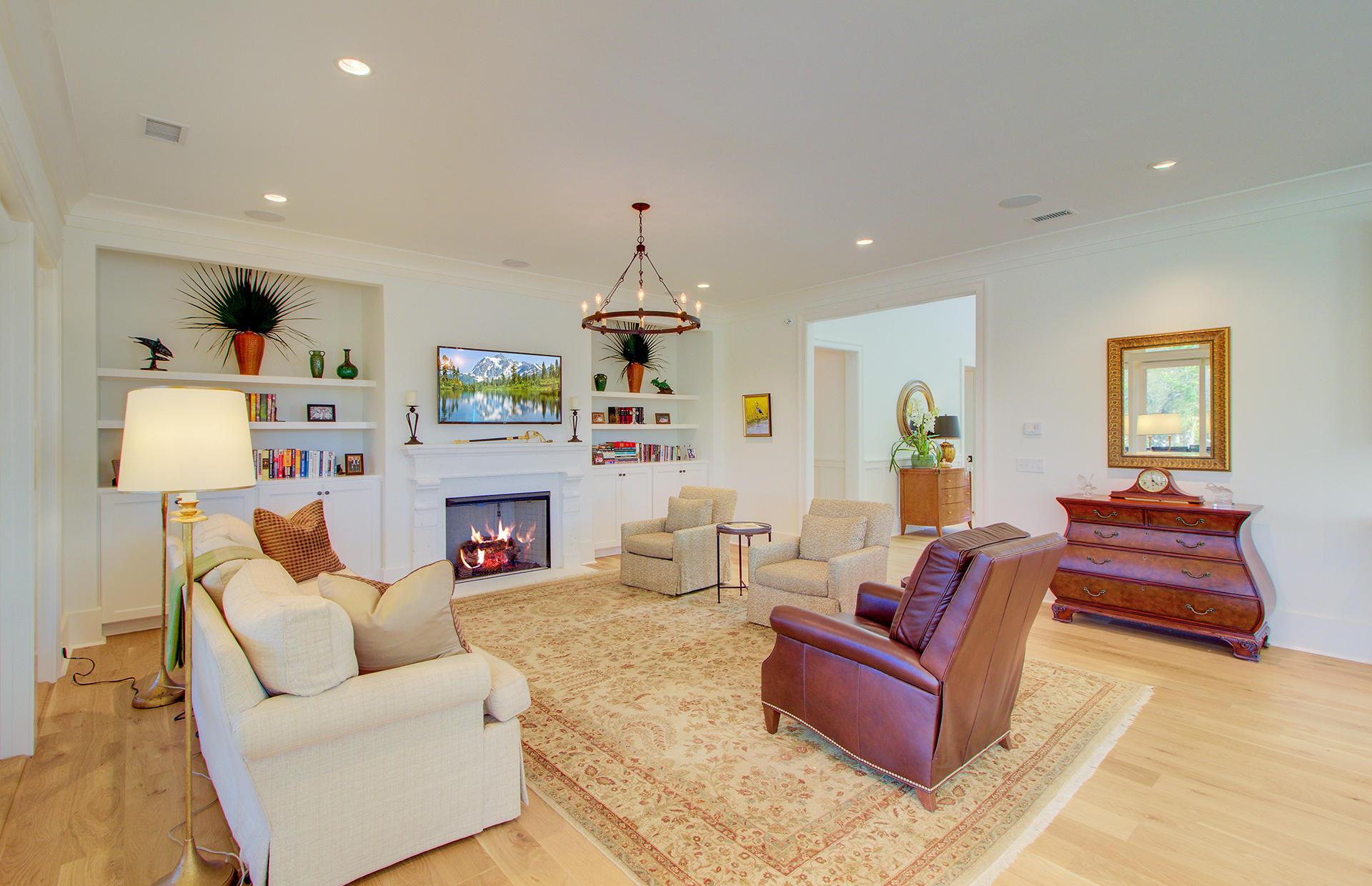 Beresford Hall Homes For Sale - 253 Grand Park, Charleston, SC - 12
