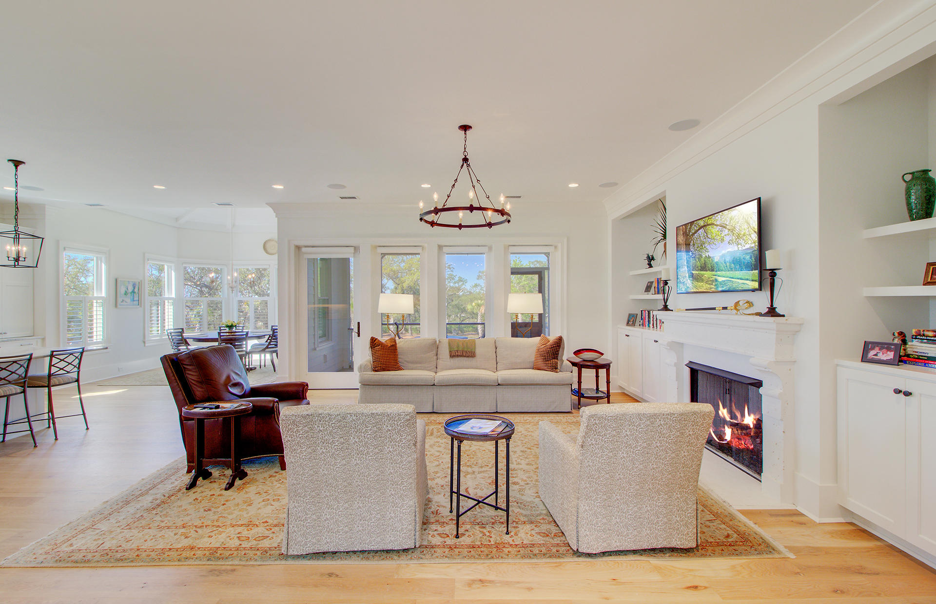 Beresford Hall Homes For Sale - 253 Grand Park, Charleston, SC - 13