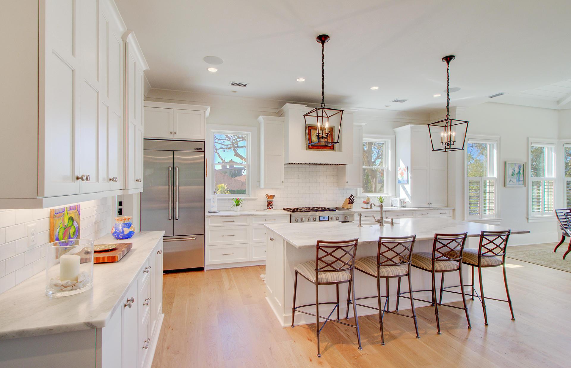 Beresford Hall Homes For Sale - 253 Grand Park, Charleston, SC - 9
