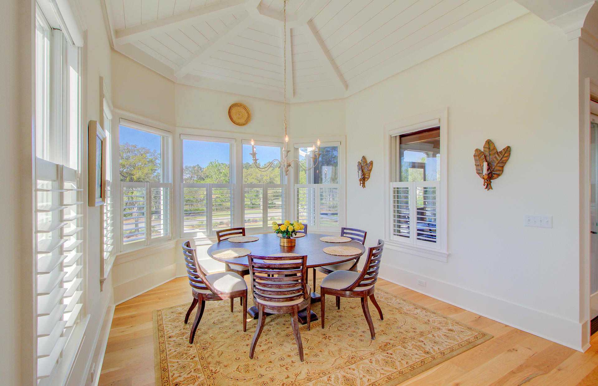 Beresford Hall Homes For Sale - 253 Grand Park, Charleston, SC - 4