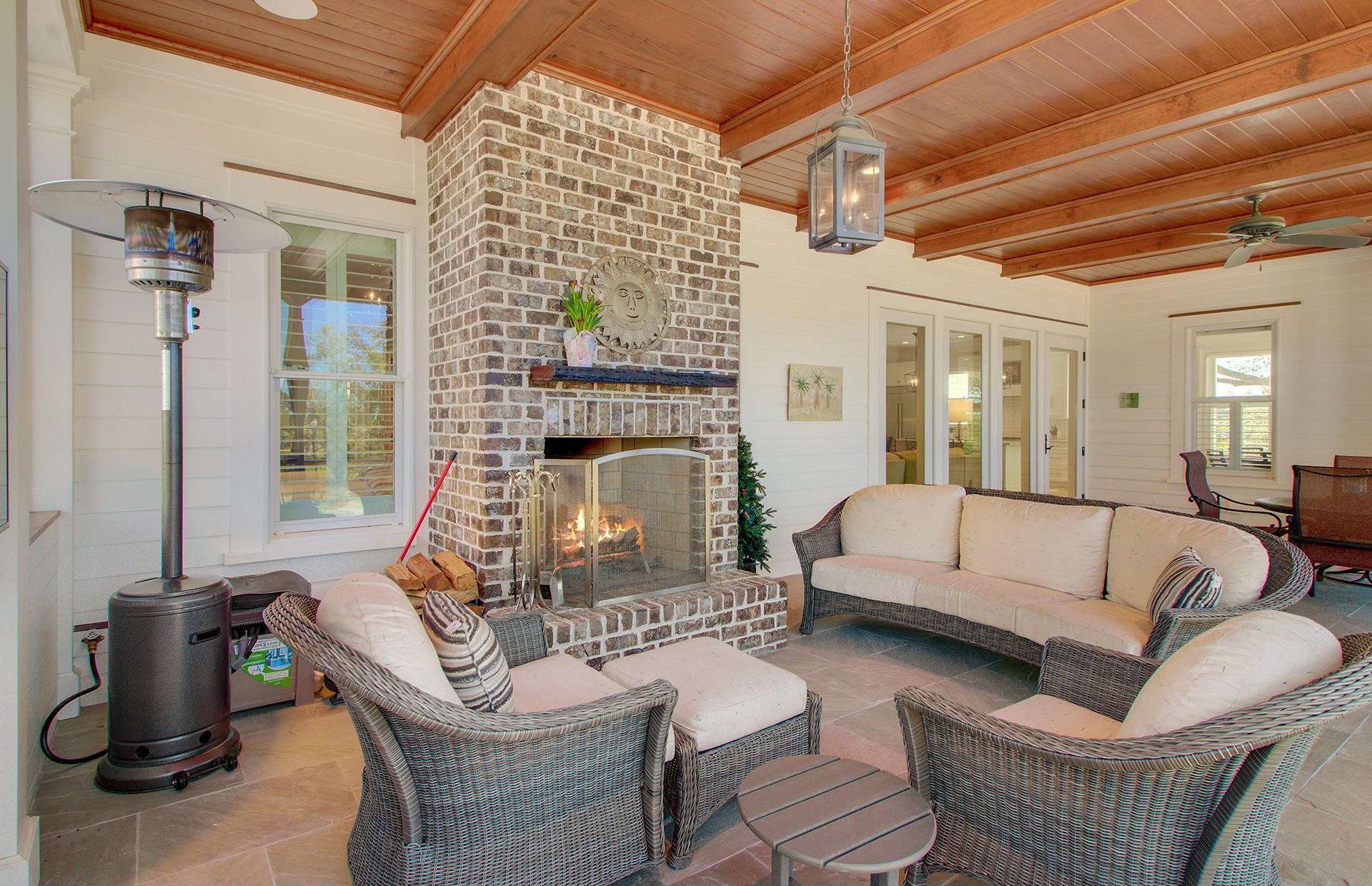 Beresford Hall Homes For Sale - 253 Grand Park, Charleston, SC - 0