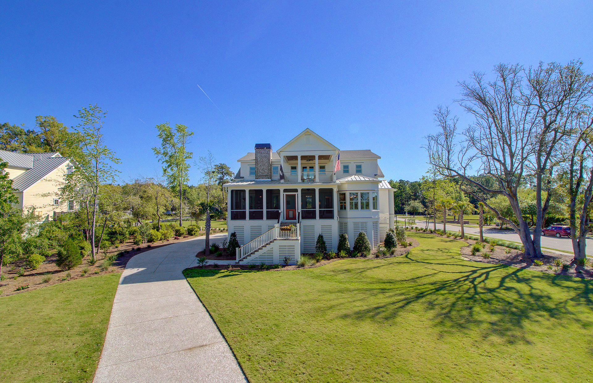 Beresford Hall Homes For Sale - 253 Grand Park, Charleston, SC - 32