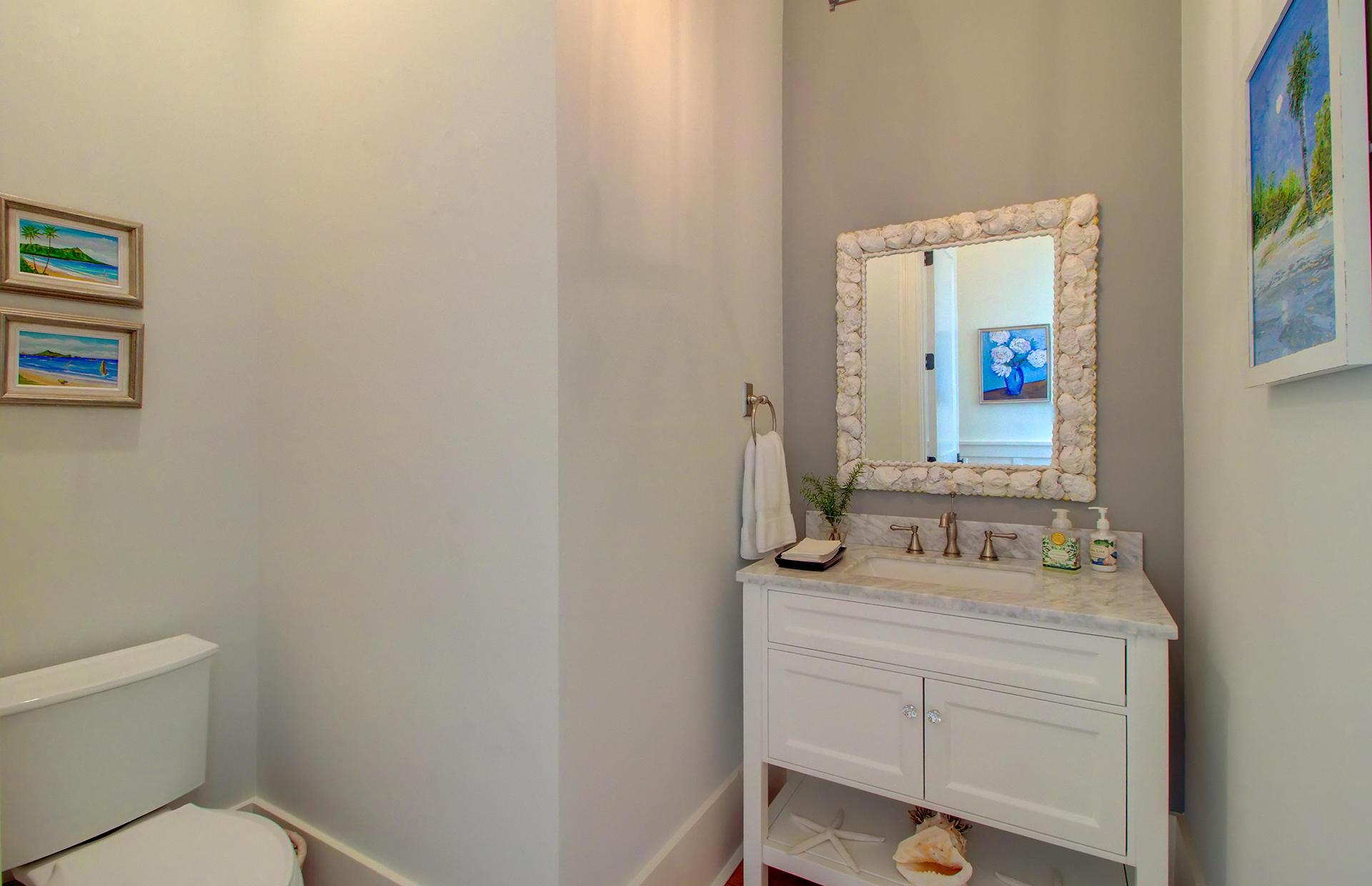 Beresford Hall Homes For Sale - 253 Grand Park, Charleston, SC - 29