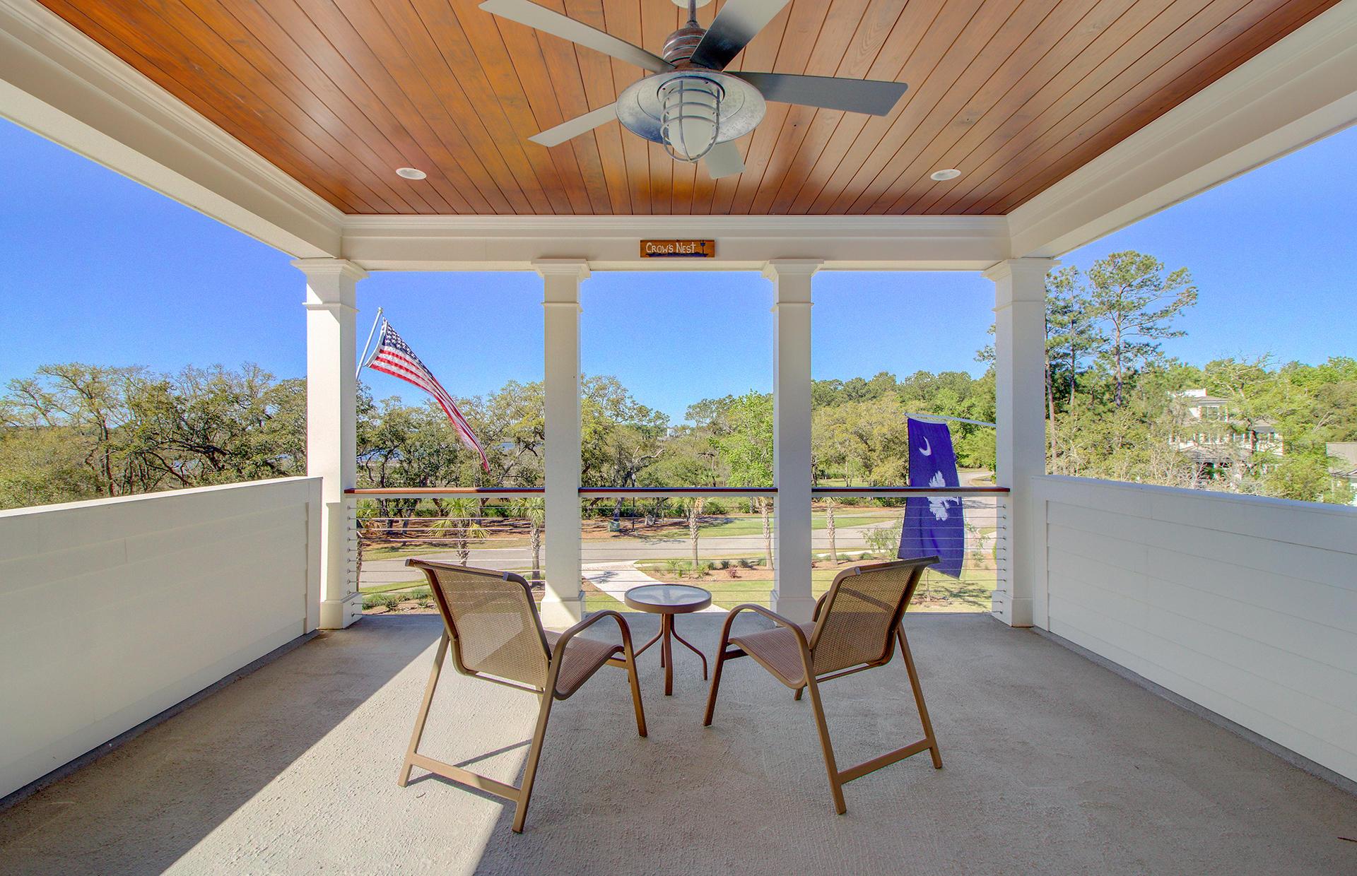 Beresford Hall Homes For Sale - 253 Grand Park, Charleston, SC - 44