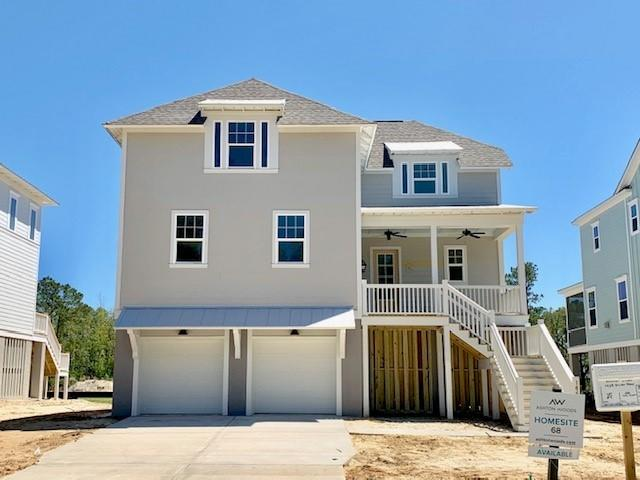 1468 Stratton Place Mount Pleasant, SC 29466