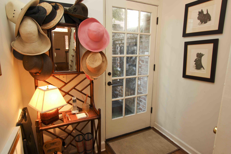 38 Elliott Street Charleston, SC 29401