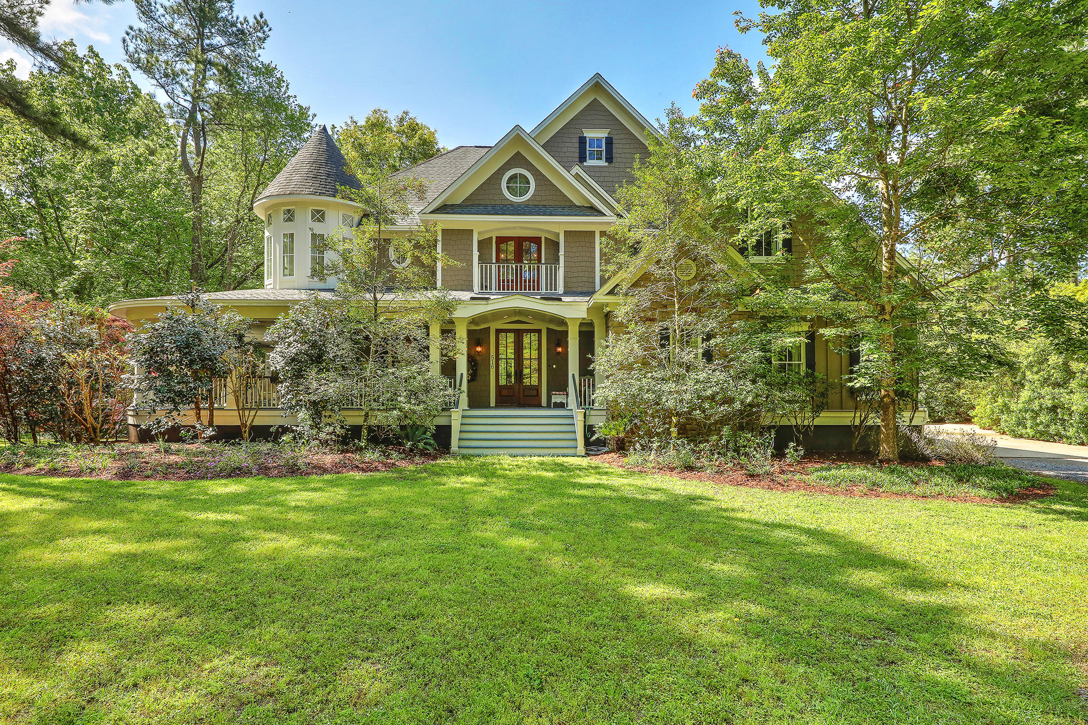 516 Cypress Point Drive Summerville, SC 29486