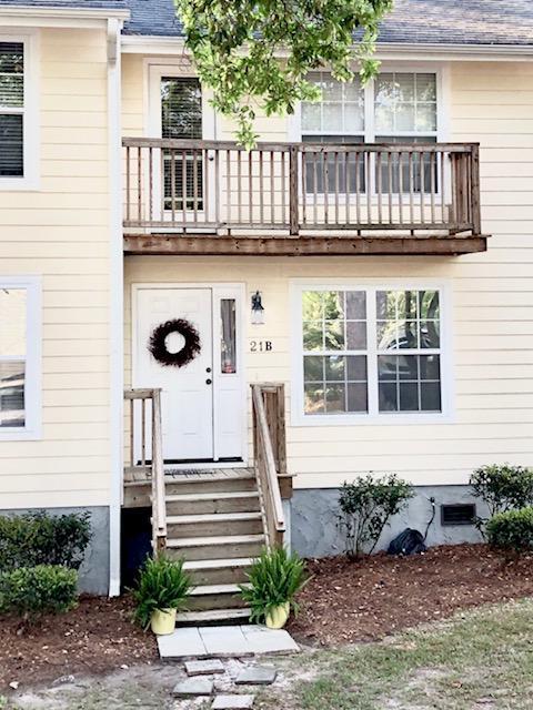21 Brockman Drive Charleston, SC 29412
